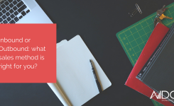 Inbound or Outbound: what sales methodology is right for you?
